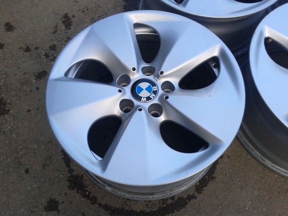 17'' оригинални алуминиеви джанти за BMW F10,F30...