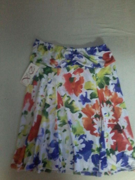 vand tricouri noi de vara fara bretele din licra pt dama