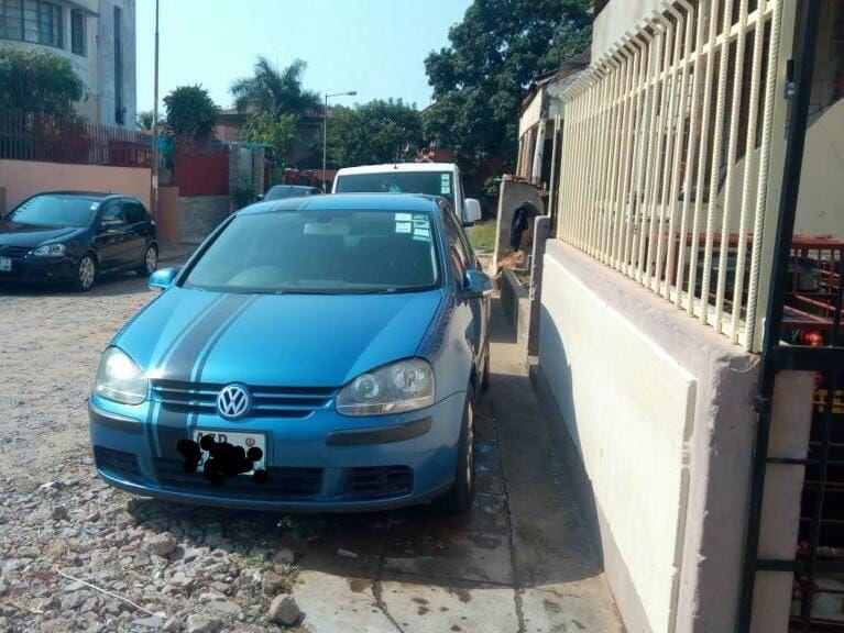 VW Golf 5 2.0 FSI Entrega Imediata