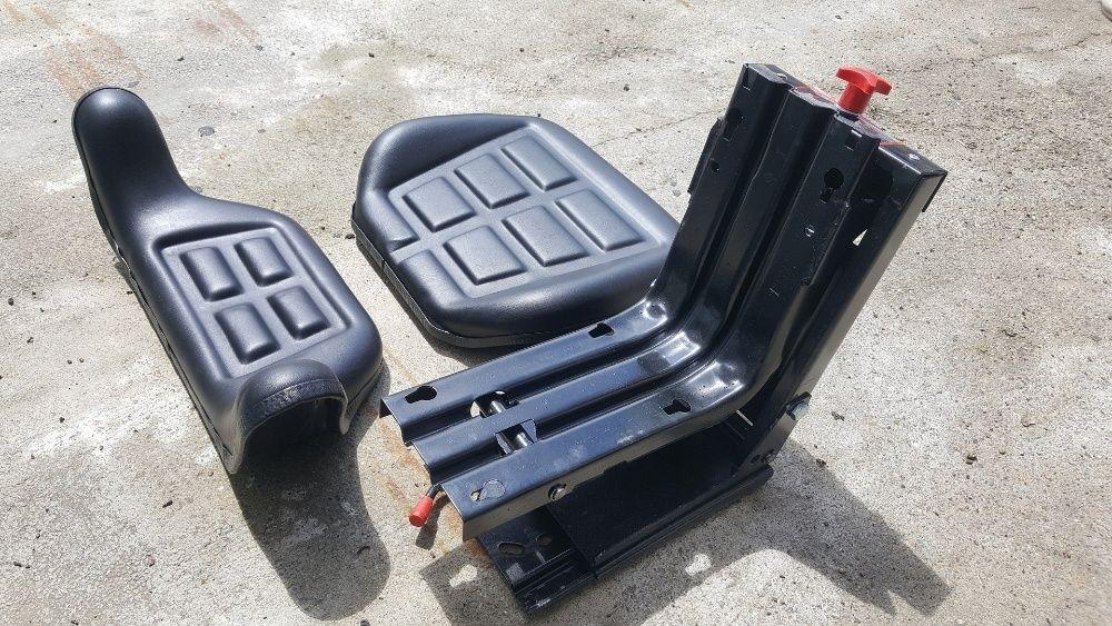 Scaun nou pentru tractor U650 prindere universala