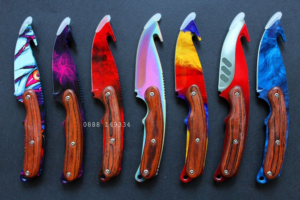 CS GO Gut Knife CS:GO nojove ножове нож за дране