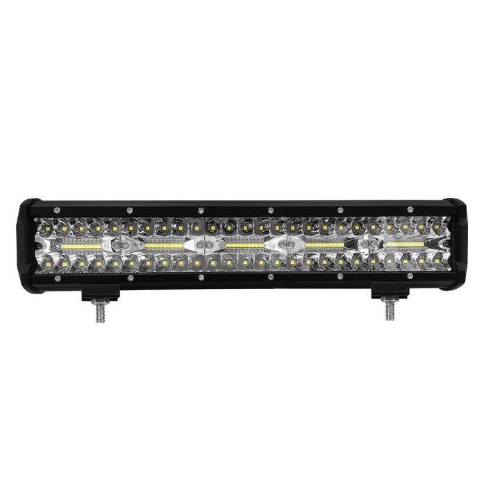 Led bar 300w, Lumina 9D, Transport Gratuit si Garantie 1 an,