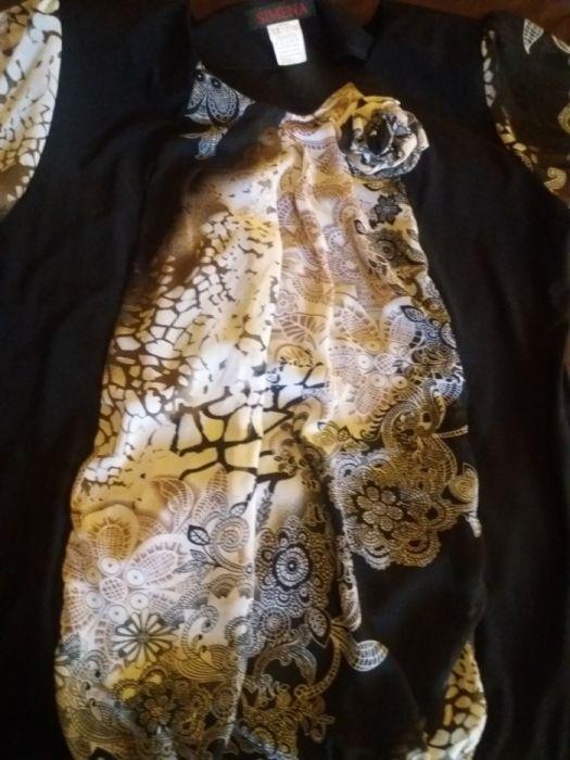 Дамска блуза 54 размер на Simena НОВА
