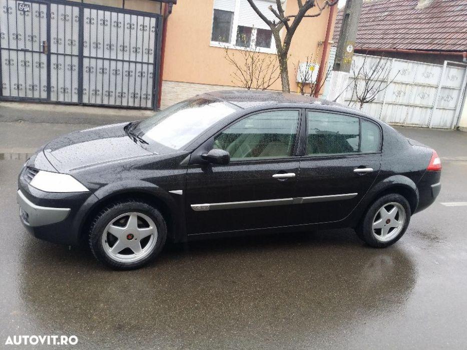 Piese Renault Megane 2 --Orice Piesa--