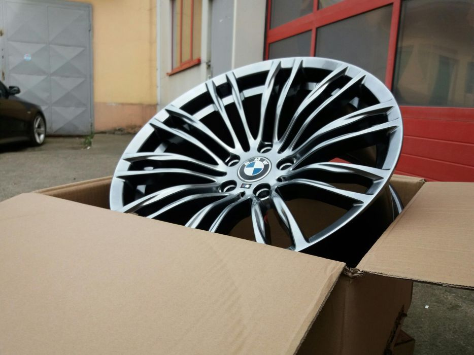 Jante M BMW R18'