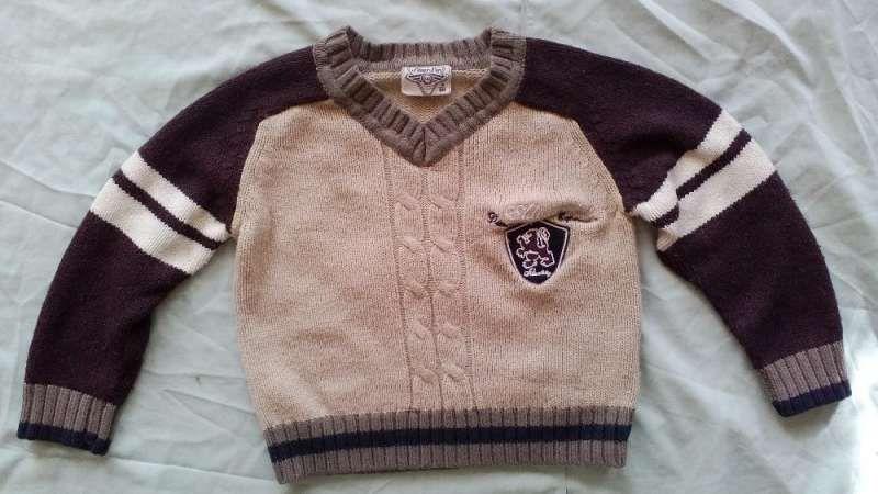 silver sun , premaman - детски пуловер 3бр за 9лв намаление