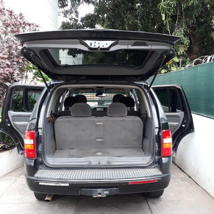 Ford Explorer XLT SUV Bairro Central - imagem 6