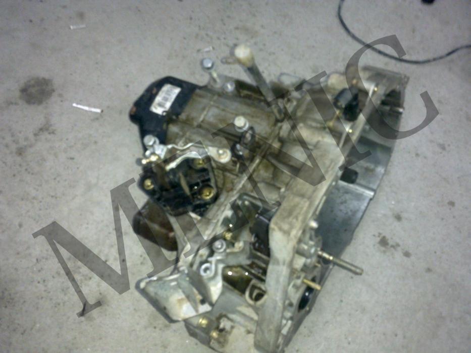 Vand cutie de viteze 1.6 16 valve Renault Megane 2