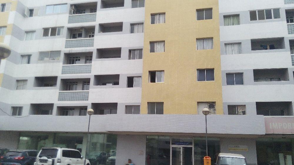 Arrendo Apartamento mobilado T 3,1 suites. Prédio Novo. NA FILDA