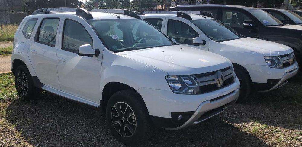 Renault duster novo 2018 00 km à venda corra e compra agora mesmo