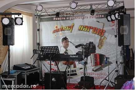 DJ si Solist nunta Iasi-Pascani, Tg. Frumos, Harlau ,Tg. Neamt,Roman