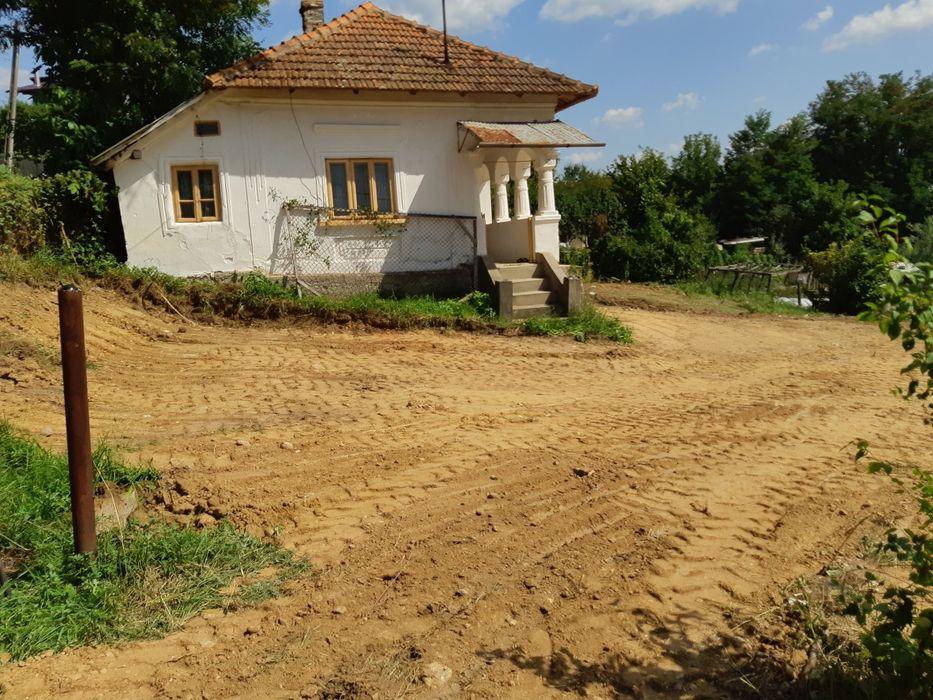 Vanzare  terenuri constructii Valcea, Vladesti  - 26900 EURO