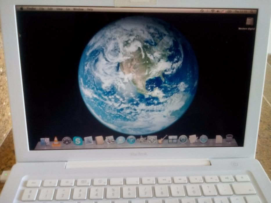 MacBook за части
