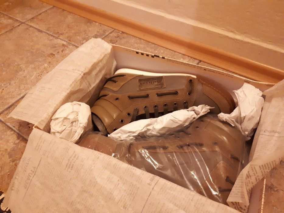 Чисто нови Обувки John Galliano MADE IN ITALY
