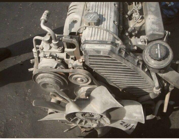 Vendo e monto motor 1HZ para Toyota Land Cruiser