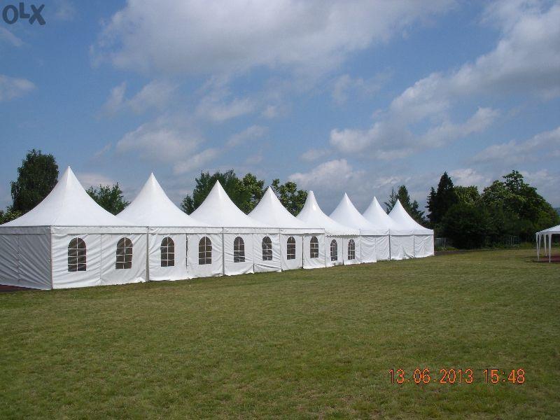 Шатри под наем! Професионални шатри за сватба,събитие и парти... гр. София - image 8