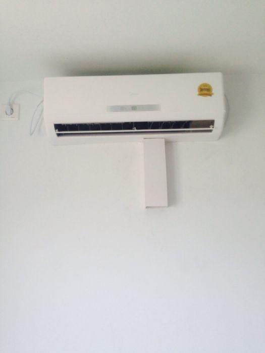 Fazemos instalação e manutenção de ar condicionado