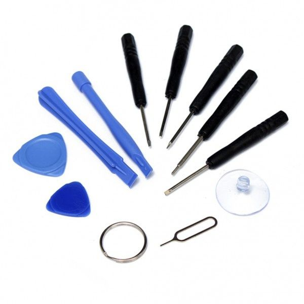 Set surubelnite Set de instrumente de reparare telefon mobil
