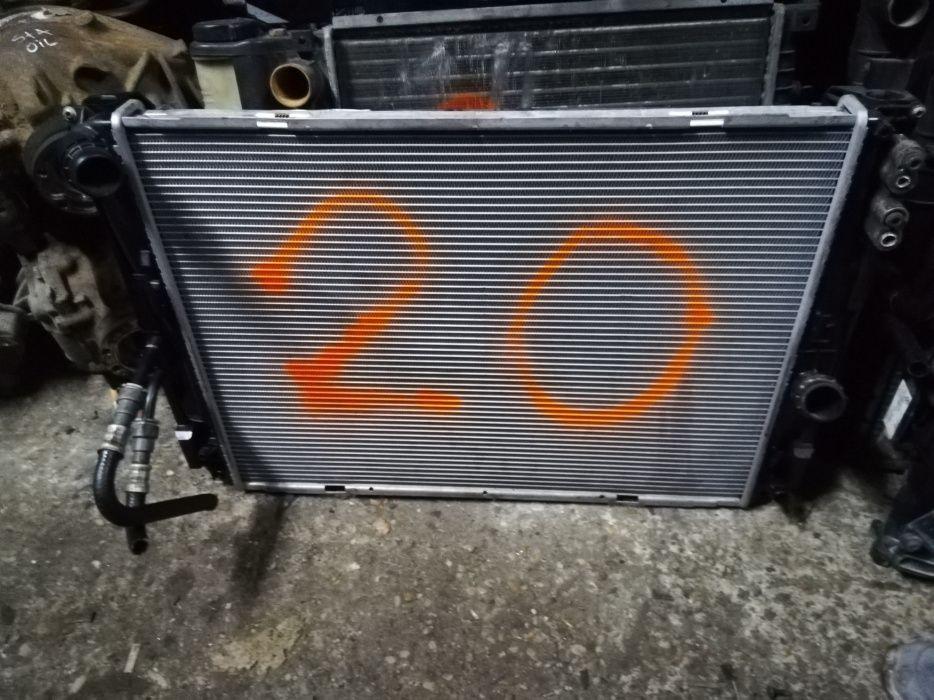 Radiator bmw e90