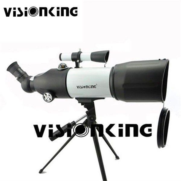 Телескоп астрономический Visionking CF 80400