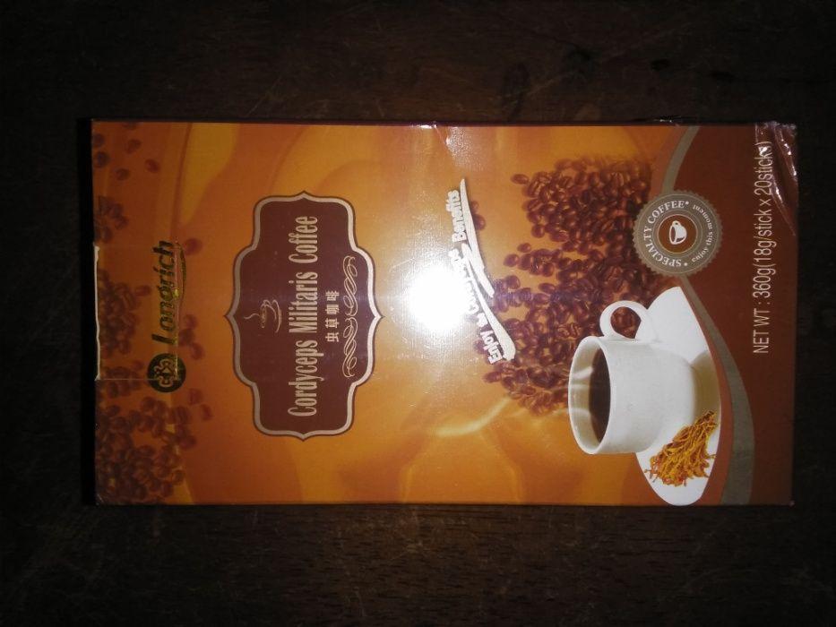 Café sem cafeína