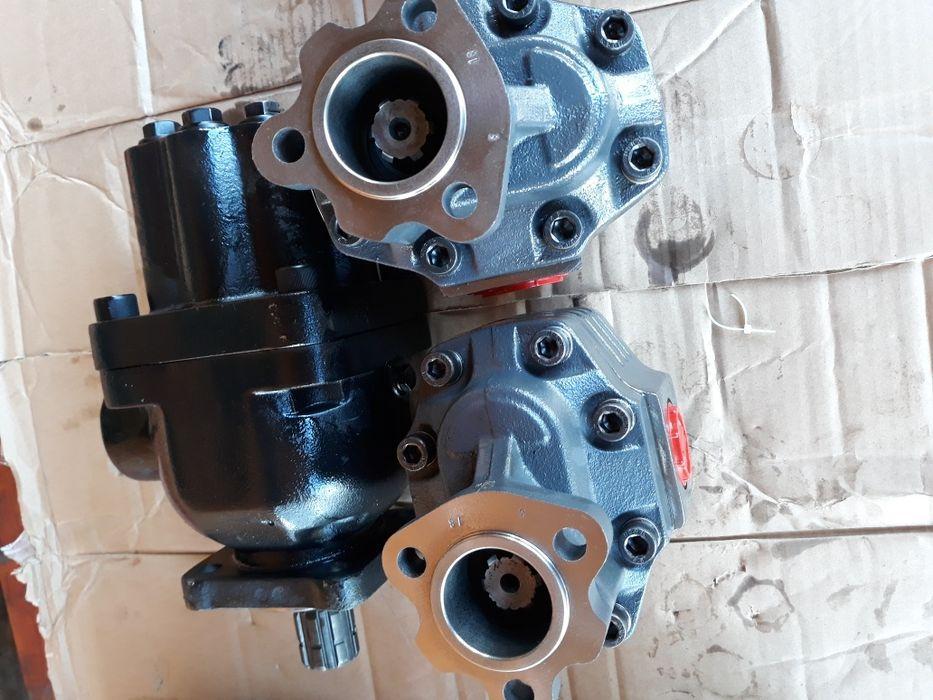 Pompe hidraulice Berca - imagine 2