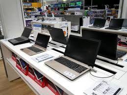 Computadores a venda