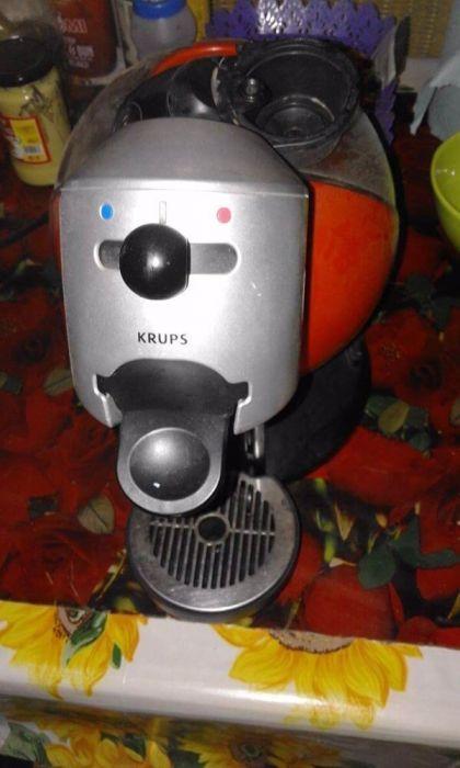 Aparate de Cafea pe pastile pentru Casa