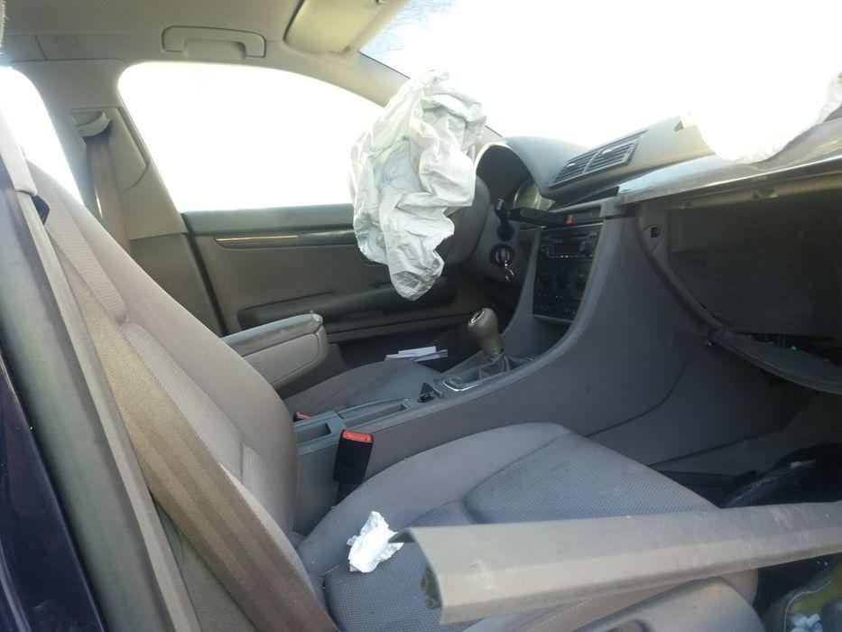 Dezmembrari Audi A4 1.9tdi an 2003 Craiova - imagine 2