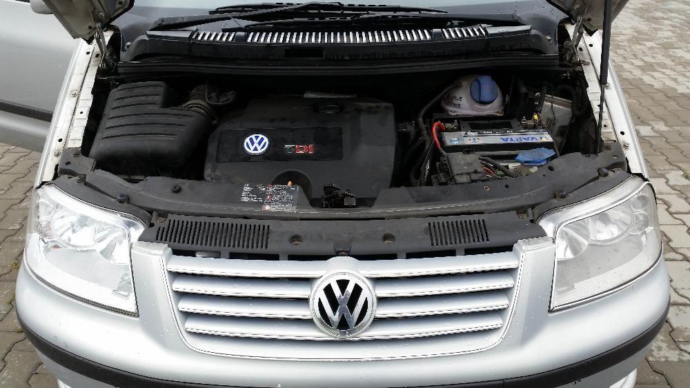Alternator 1.9 TDI 115 cai AUY VW Sharan din 2002 115 cai putere