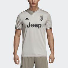Juventus kit 2018/19