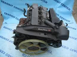 motor ford tranzit 2.4 tddi 90 cp, 116 cp, 125 cp. euro3