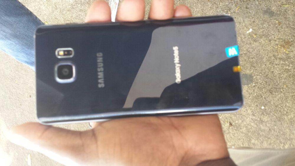 Galaxy Note 5 novo fora da caixa 32 gb Alto-Maé - imagem 3