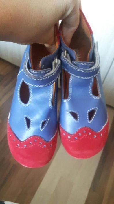 Само днес 20лв-Обувки-естествена кожа