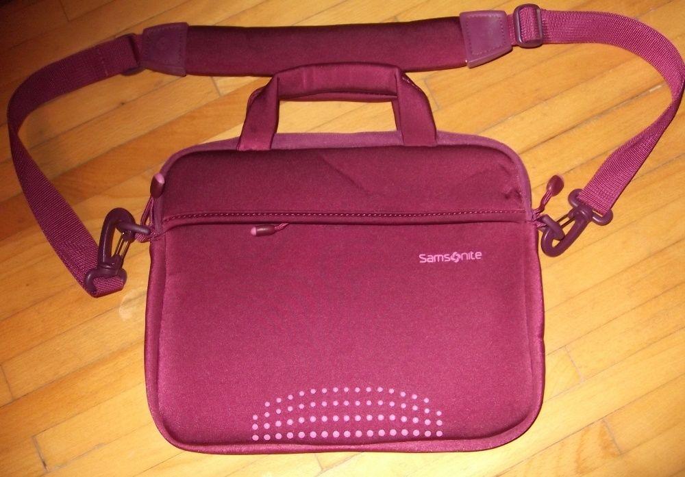 geanta laptop , originala , SAMSONITE