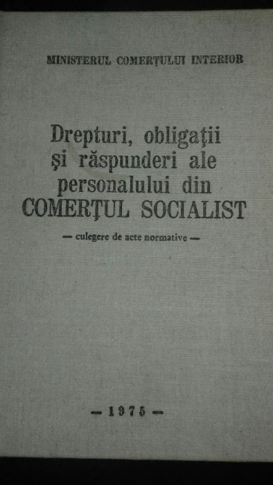 Carte din comunism