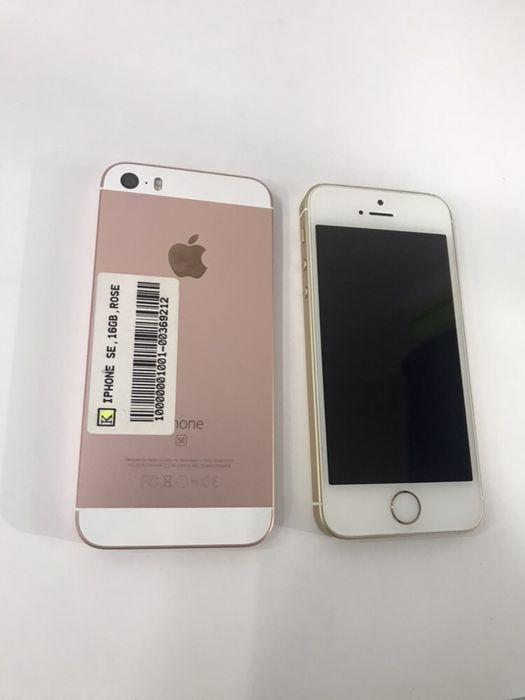 IPhone SE 16Gb usado ainda limpo