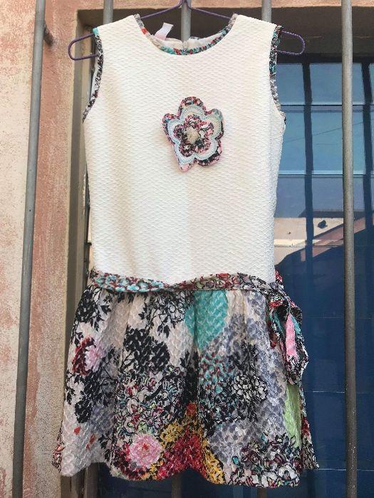 vestidos de criança em bom estado Maianga - imagem 1