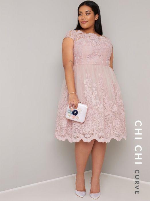 Vand rochie deosebita CHi CHi LONDON