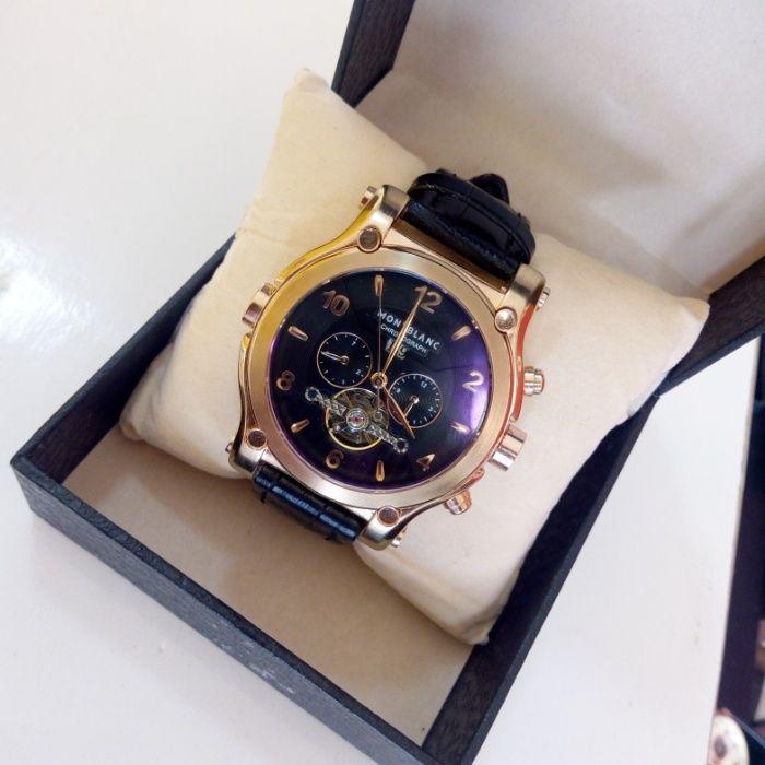 1e5c59332cf Relógio automático Montblanc