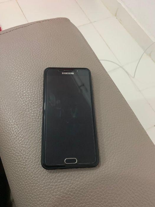 Samsung A7 2016 Duos