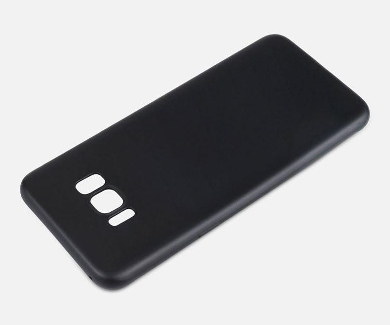 Husa ultra slim Samsung s8, s8 Plus