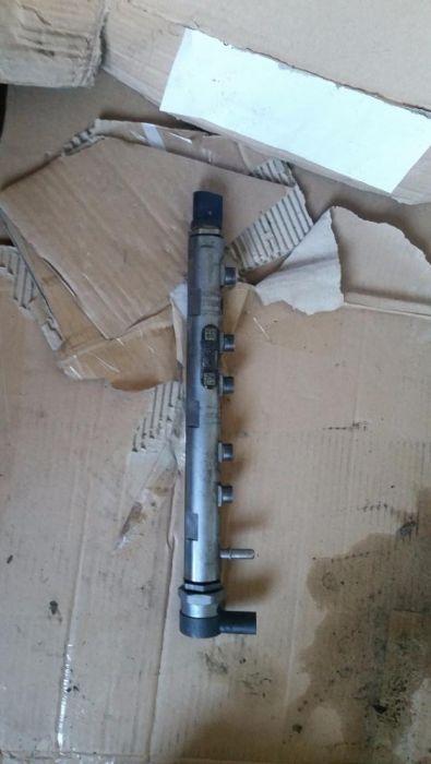 rampa injectoare bmw e90,320d,177 cp in stare perefecta,DEZMEMBRARI BM