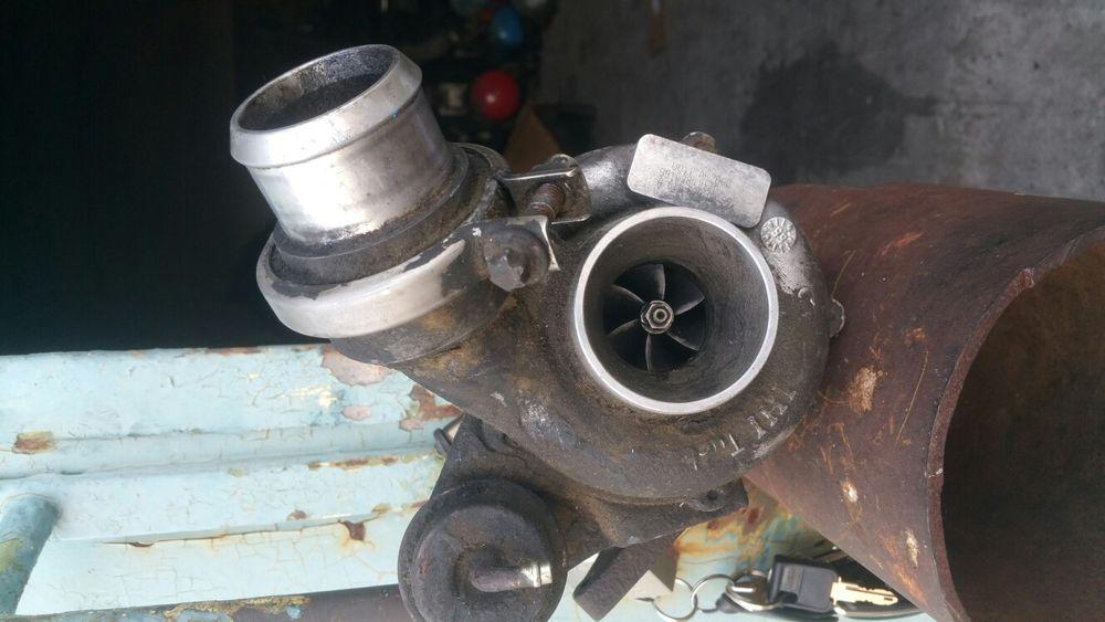 Turbina Sprinter 308 cdi turbo 208cdi 408cdi