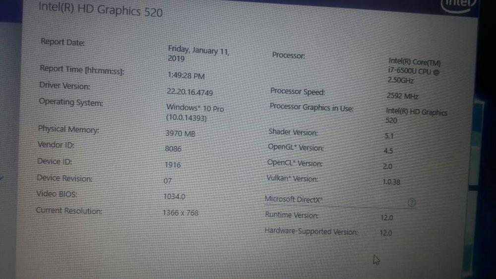 Hp i7 6th nvidia grafica Bairro do Mavalane - imagem 3
