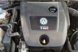 Motor 1.9 tdi / 74Kw / ATD, ASZ / Golf 4, Skoda 1, Seat ibiza