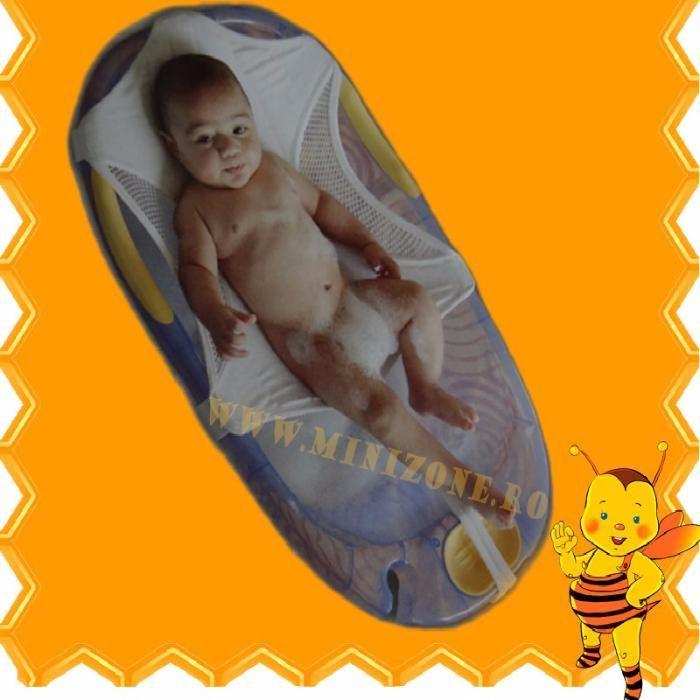 Suport pentru cadita bebelus