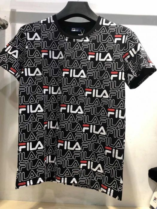 Fila Camisetes new