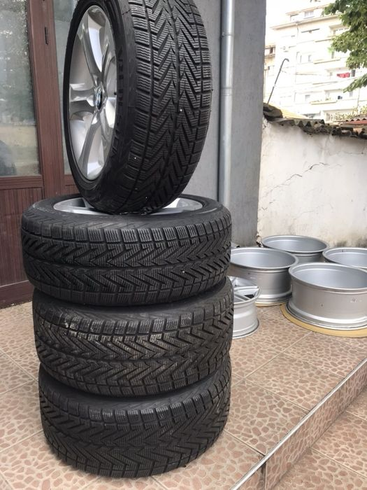ТОП!!! ТОП!!! ТОП!!! Спорт пакет 19цола BMW X5,X6 с нови зимни гуми