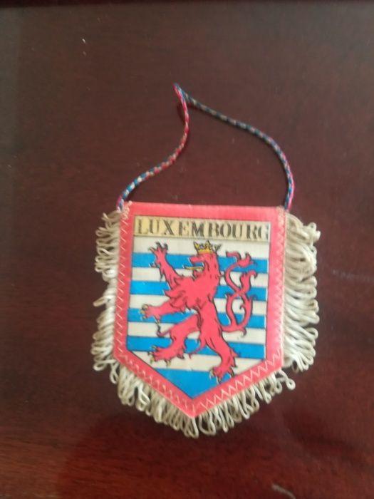 Fanion Luxemburg